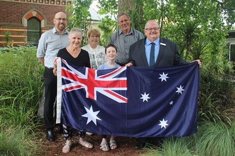 Australia Day recipients group shot with flag_for web.jpg