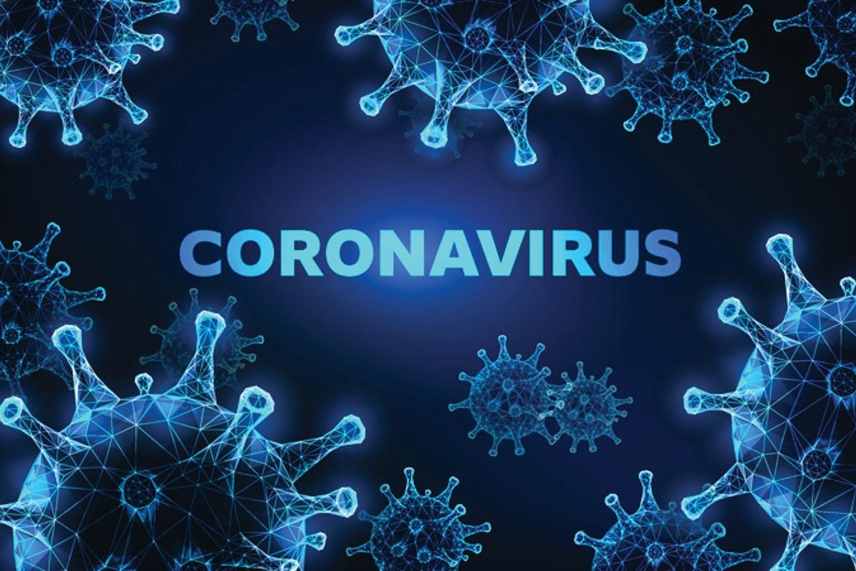 Coronavirus  |Coronavirus
